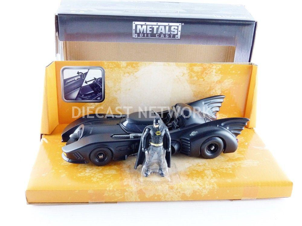 BATMOBILE BATMOBILE - BATMAN 1989