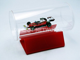 BOITE-VITRINE TUB / SHOW-CASE 1/43TH