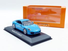 PORSCHE 911 / 991 S - 2012