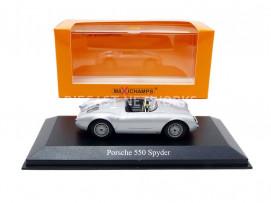 PORSCHE 550 SPYDER - 1955