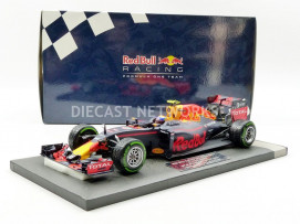 RED BULL TAG HEUER RB12 - BRAZILIAN GP 2016