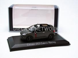 CITROEN DS3 RACING CABRIOLET - SALON DE FRANCFORT 2014