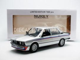 BMW M535I E12 - BMW MOTORSPORT 1981