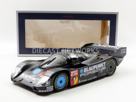 PORSCHE 962 C - WINNER ADAC SUPERSPRINT NURBURGRING 1986
