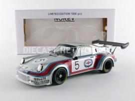 PORSCHE 911 RSR TURBO 2.1 - BRANDS HATCH 1974