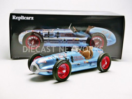 BLUE CROWN SPECIAL - INDY 500 WINNER 1947