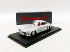 MERCEDES-BENZ 300 SL - 1956