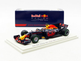 RED BULL TAG HEUER RB13 - CHINE GP 2017