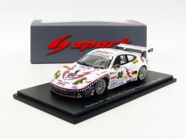 PORSCHE 996 GT3 RS - LE MANS 2002