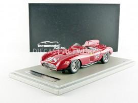 FERRARI 857 SCAGLIETTI - STOCKTON ROAD RACE 1956
