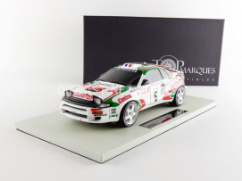 TOYOTA CELICA GT4 - WINNER TOUR DE CORSE 1994