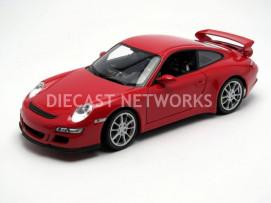 PORSCHE 911 / 997 GT3