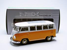 VOLKSWAGEN COMBI T1 BUS - 1962