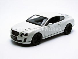 BENTLEY CONTINENTAL SUPERSPORTS - 2010