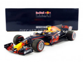 RED BULL TAG HEUER RB13 - 2017