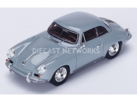 PORSCHE 356 C HARD TOP COUPE - 1963