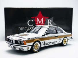 BMW 635 CSI - DPM 1984 - WARSTEINER