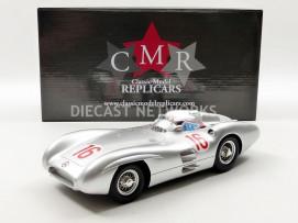MERCEDES-BENZ W196 R - WINNER GP ITALY 1954