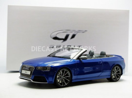 AUDI RS5 CABRIOLET - 2014