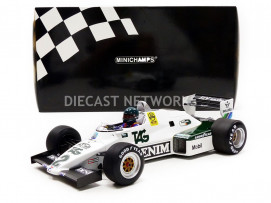 WILLIAMS FW08C FORD - 1983