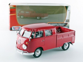 VOLKSWAGEN COMBI T1 - PICK UP - 1976