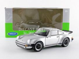 PORSCHE 911 TURBO 3.0 - 1974