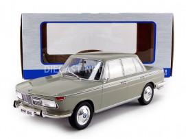 BMW 2000 - 1966
