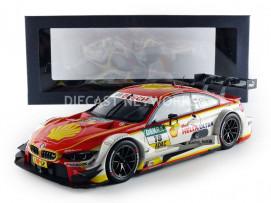BMW M4 DTM - 2016