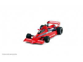 ALFA-ROMEO BT46B - WINNER GP SUEDE 1978