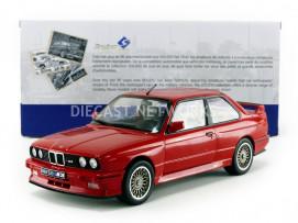 BMW M3 E30 - 1990