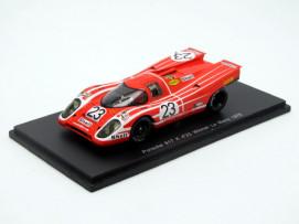 PORSCHE 917 K - LE MANS 1970