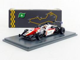 DALLARA F3 2EME GP MACAU 2015