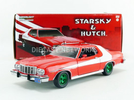 FORD GRAN TORINO - STARSKY & HUTCH 1976