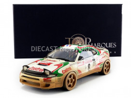 TOYOTA CELICA GT4 - WINNER RALLY SAN REMO 1994