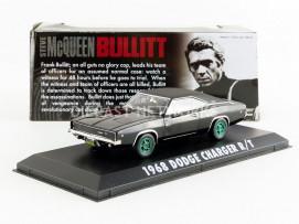 DODGE CHARGER R/T 1968 - BULLITT