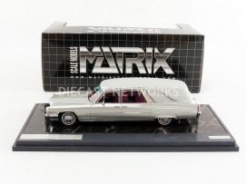 CADILLAC SUPERIOR FUNERAL CAR - 1970