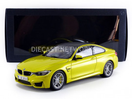 BMW M4 COUPE (F82) - 2014