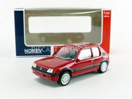 PEUGEOT 205 GTI - 1986