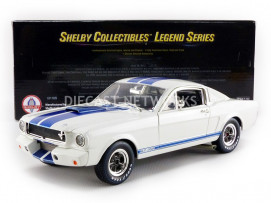 FORD MUSTANG SHELBY GT 350 R - 1966