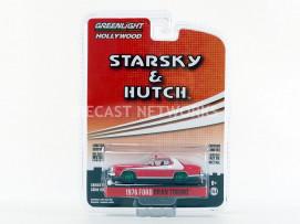 FORD GRAN TORINO - STARSKY & HUTCH - 1976