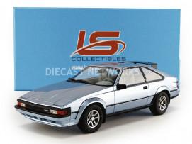 TOYOTA CELICA SUPRA MK2 - 1981