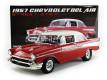 CHEVROLET BEL AIR - STREET STRIP - 1957