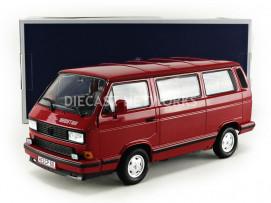 VOLKSWAGEN T3 BUS REDSTAR - 1992
