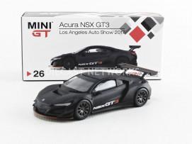 ACURA NXS GT3 - 2017