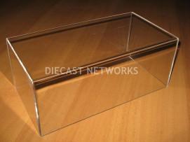 DISPLAY CASE SHOW-CASE 1/18
