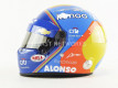 CASQUES FERNANDO ALONSO - INDY 500 2019