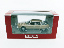 CITROEN CX - 1974